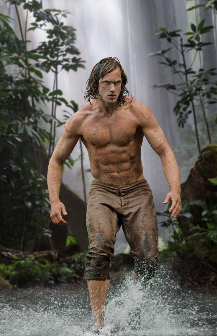 Tarzan diet