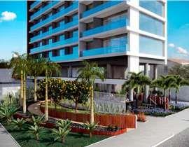 Faria Lima Square Offices - Salas de 34 a 82 m² e Laje de 621 m² - Pronta - R$ 12.800,00 o m² em setembro/2016 - Paisagismo - Ligue- 95106 1133 e fale com corretor credenciado.