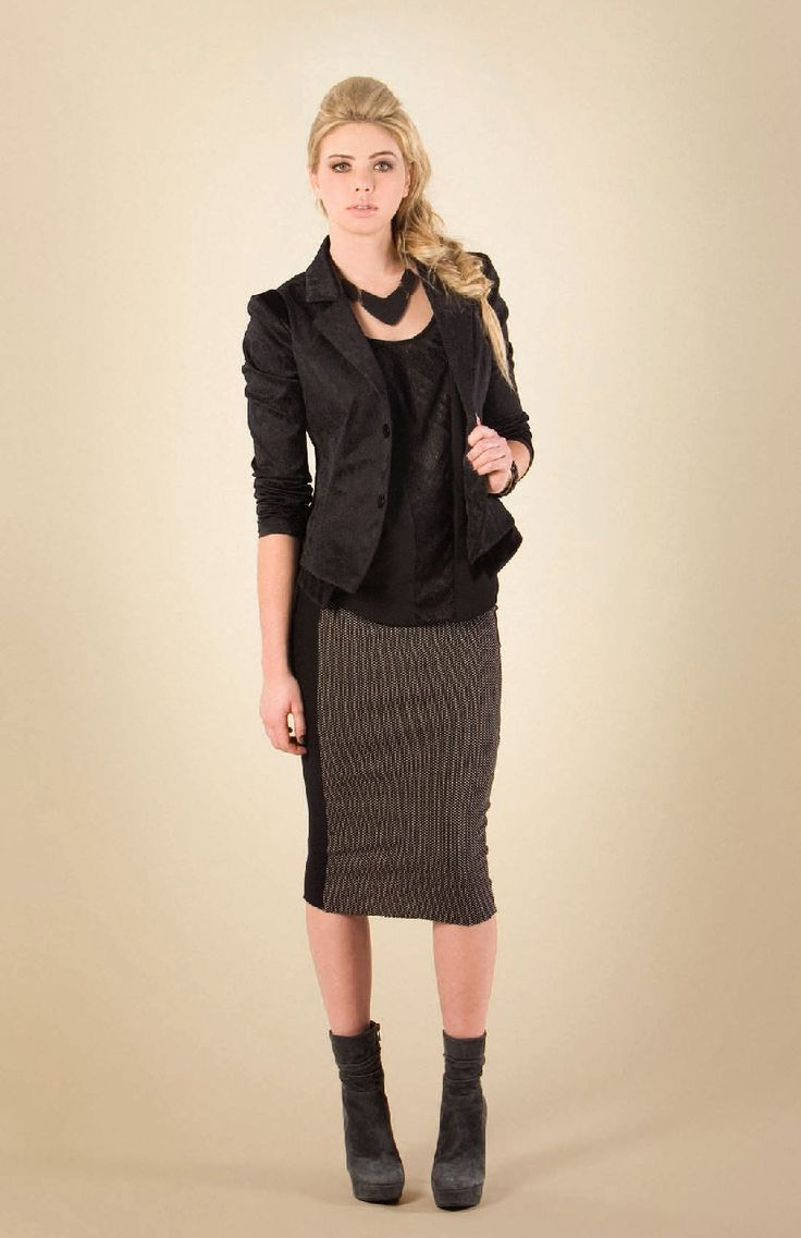 Collection Cokluch Automne 2013..