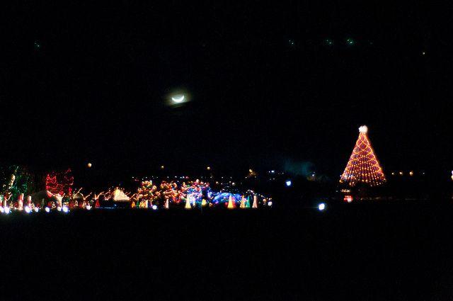 Trail of Lights: Austin, Texas 2012 - Over YonderlustOver Yonderlust