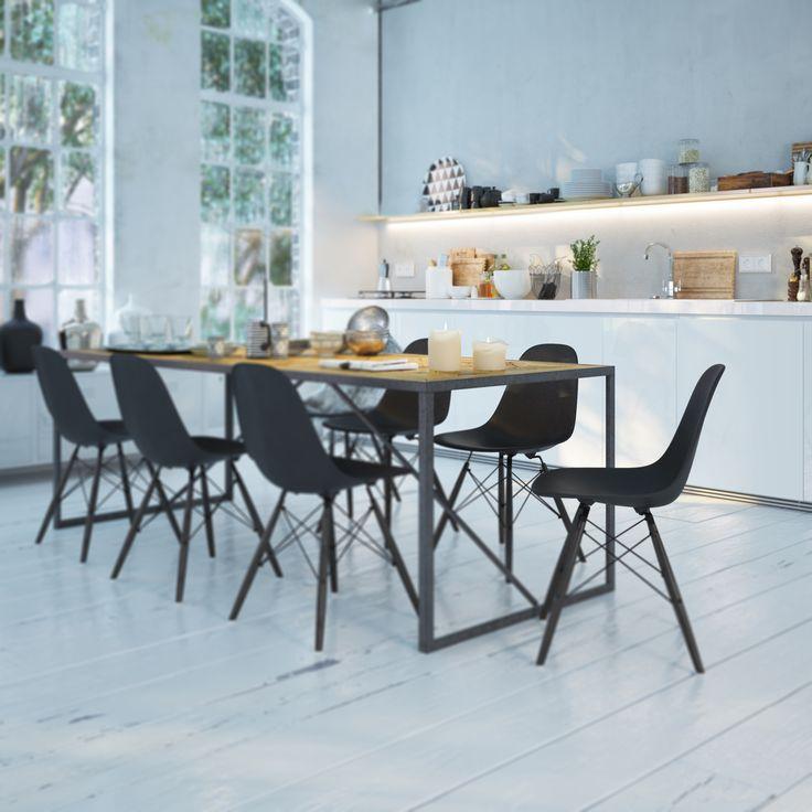 STREET/P1-profile for ceiling installation on furniture. STREET/P1-profilo per installazione a plafone su mobili e sottopensili