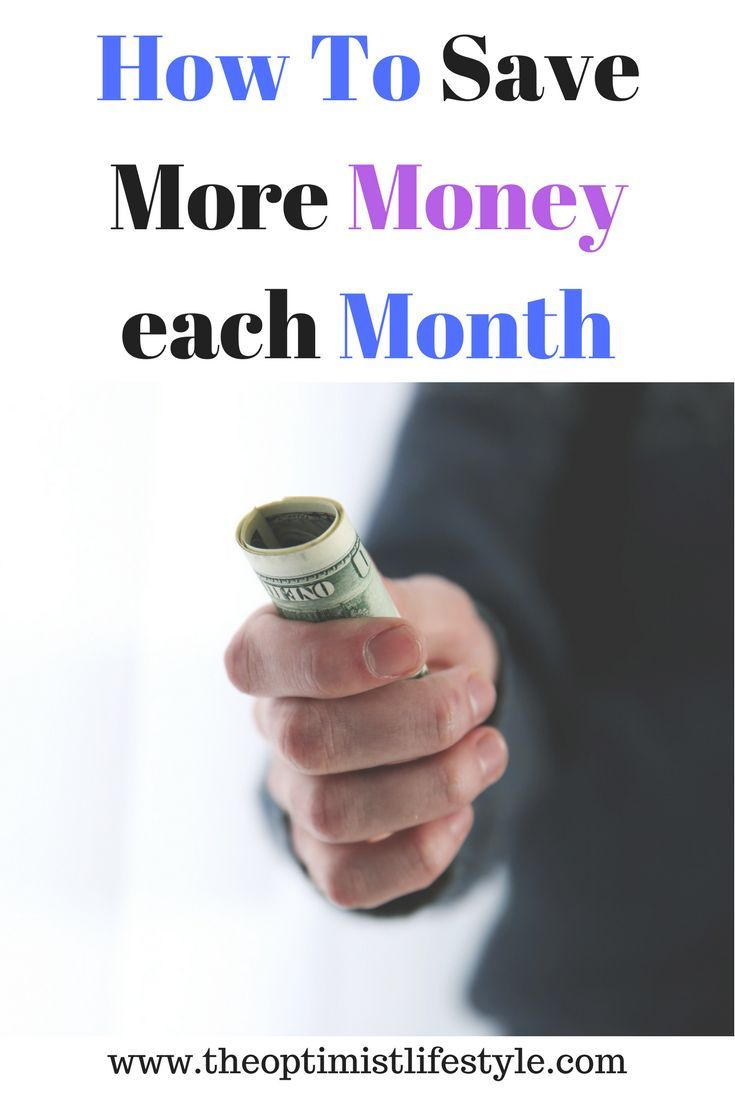 Saving money is absolutely fundamental to personal finance in that it can help you to pay off your debts, pay for any emergencies, save a deposit for a house or it can even bring you closer to financial freedom.  Below are 18 ways to save money each month.  #personalfinance #saving #debtfree #financialfreedom
