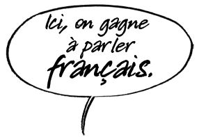 Français. - cool clips of people who use French in their business. Awesome resource for listening with subtitles and transcription!