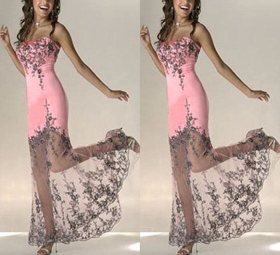 Free Shipping 2013 New Sexy Long Dress by Perfectdresses on Etsy, $149.00