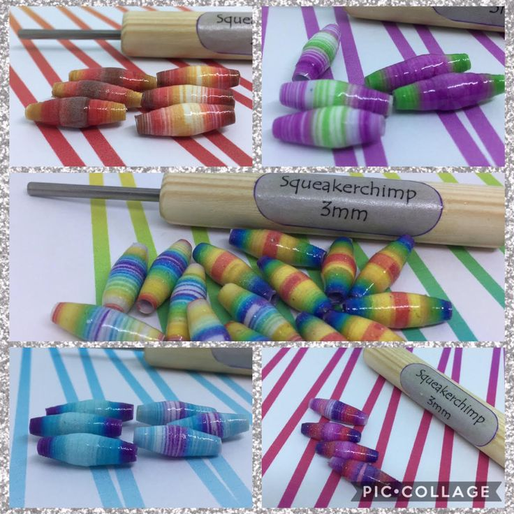 Paper Bead Paper, Paper Bead Template, DIY Paper Craft, Paper Bead, Bead Template, Digital Paper Downloads, Digital Paper Pack, Paper Beads by Squeakerchimp on Etsy https://www.etsy.com/uk/listing/543266882/paper-bead-paper-paper-bead-template-diy