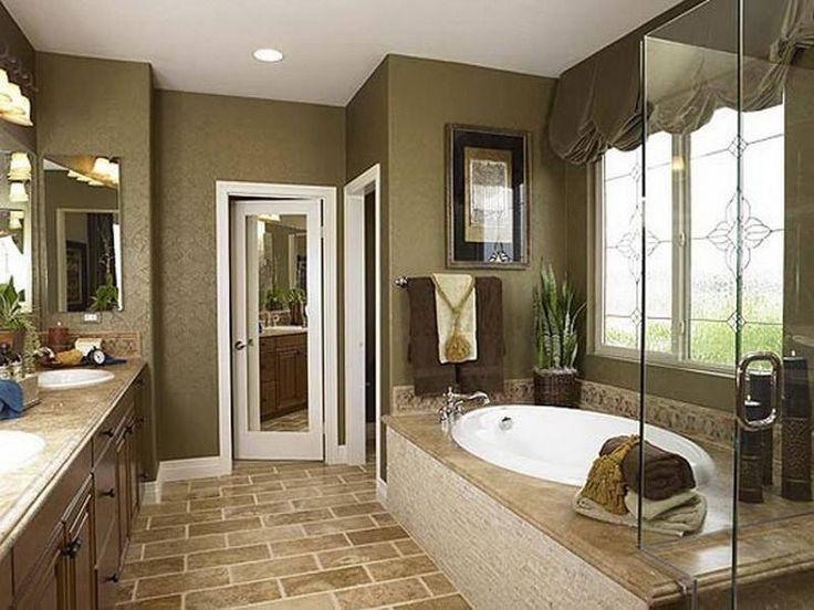 38 best drop- in tubs images on pinterest | bathroom ideas, room