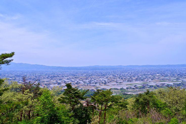 散居村(砺波市)