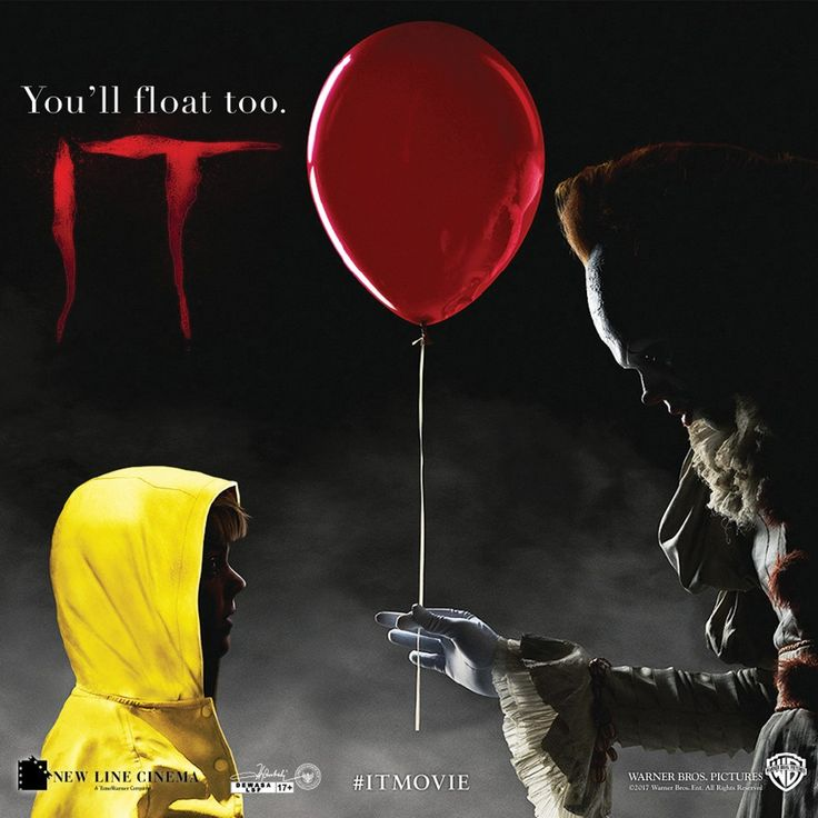 6 film baru di CGV! Film apa yang ingin kamu tonton? Share di kolom komentar ya!  Tayang 6 September  IT (Horror) Pesan tiketnya di http://bit.ly/ITMovieID  CAGE DIVE (Thriller) Pesan tiketnya di http://bit.ly/CageDiveID  THE EVIL WITHIN (Horror) Pesan tiketnya di http://bit.ly/TheEvilWithin-CGV  Tayang 7 September  PETAK UMPET MINAKO (Horror) Pesan tiketnya di http://bit.ly/PetakUmpetMinako  JEMBATAN PENSIL (Drama) Pesan tiketnya di...