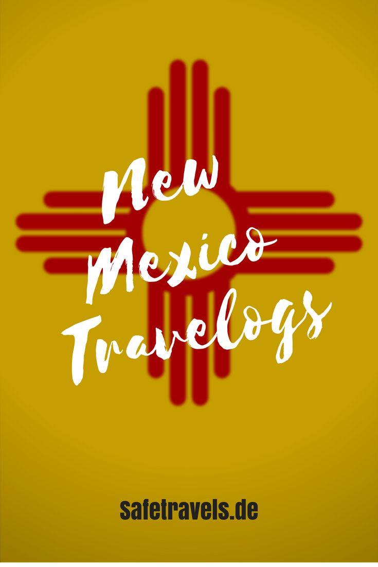 New Mexico hat uns mit traumhaft gelegenen Ruinen und seinen wenig überlaufenen und grandiosen Landschaften überzeugt. Und falls Du es skurril magst, dann ist ein Abstecher nach Roswell genau das Richtige für Dich.
