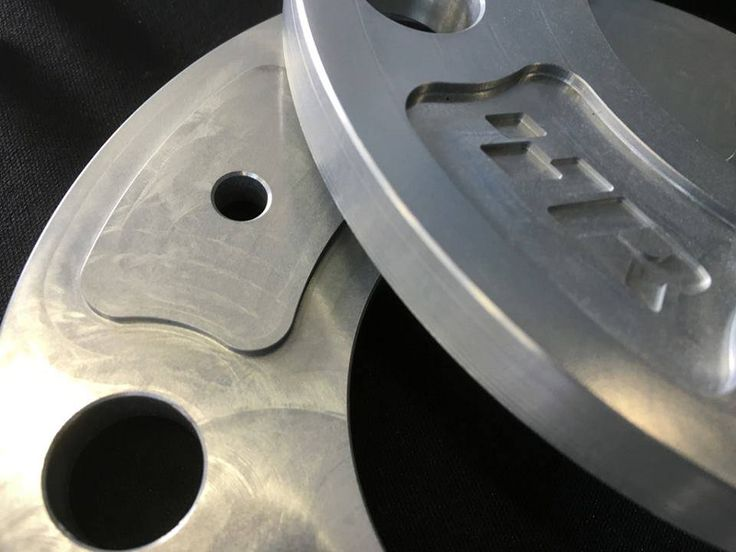 No other Big Brake Kit in the world offers our design. Just another way to make your Volkswagen happy!