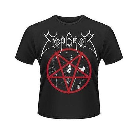 Tricou Emperor: Pentagram 2014