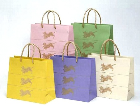 paper bags in Melbourne