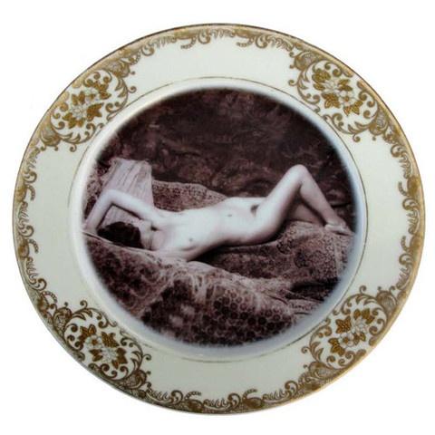 Lola Antique Plate from lovemylove.com.au