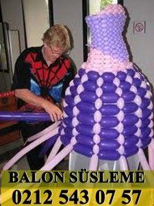 Balon süsleme hizmetlerimizi sizlere sunmaya devam ediyoruz. Hemen arayın ve rezervasyonunuzu yapın!