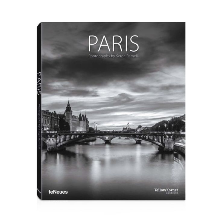 Beautiful TeNeus Paris Book · Book PhotographyBooks OnlineCoffee Table ...