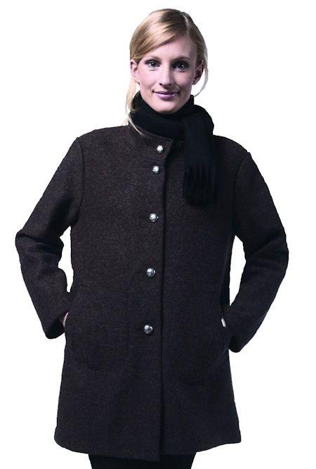 37 best European Wool Coats for Women images on Pinterest ...