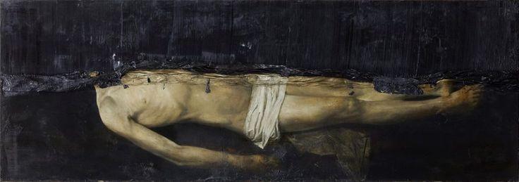 """Nicola Samorì """"Vomere"""" 2013"""