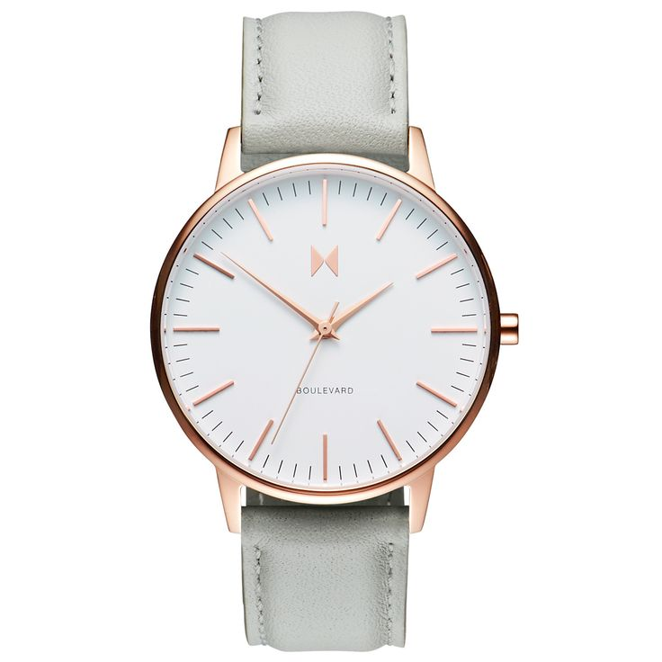 High quality MVMT Watch product - the beverly