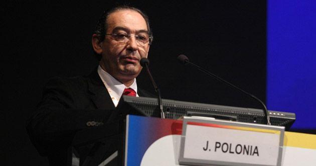 Jorge Polónia foi distinguido no âmbito do Best Poster Presentation Award do 26.º Encontro Científico da SIH, que decorreu na Coreia do Sul, entre os dias 24 e 29 de setembro.