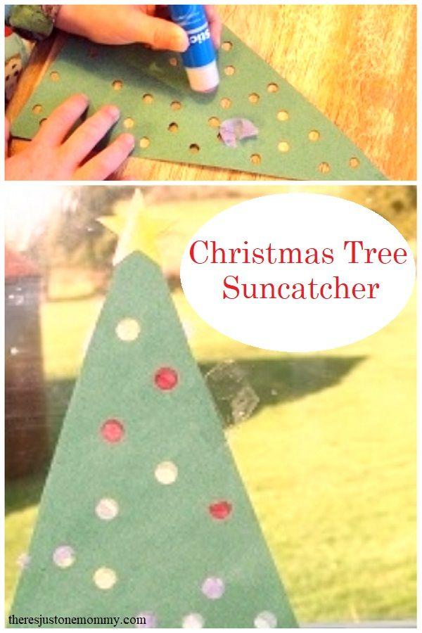 3 Preschool Christmas Crafts Christmas Crafts  Activities