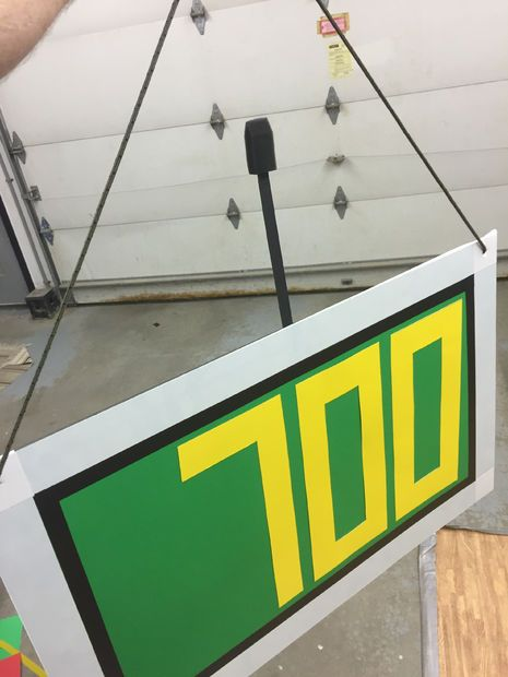 The Price Is Right Halloween Costume - Easy, Fast & Cheap: 6 Steps (with Pictures)