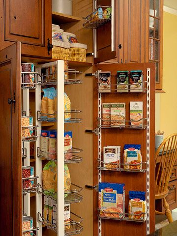 115 Best Images About Kitchen Storage Ideas On Pinterest The Cabinet Cutlery Trays And Shelves