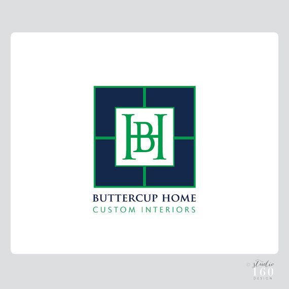 Interior Design Logo DesignCustom Business By Studio160design 22500