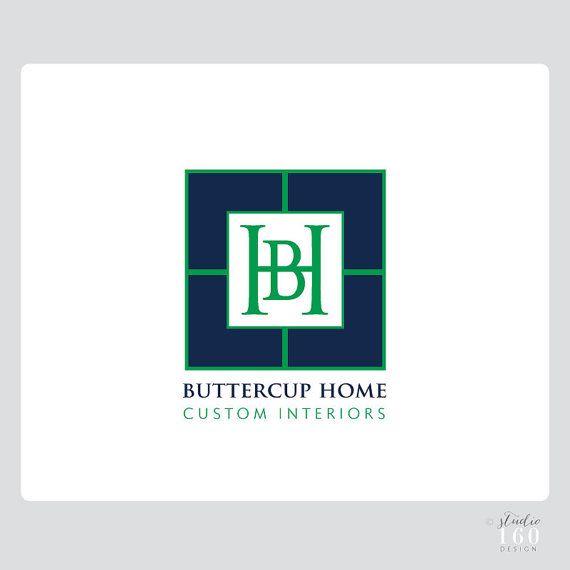 Interior Design Logo DesignCustom Business By Studio160design 22500