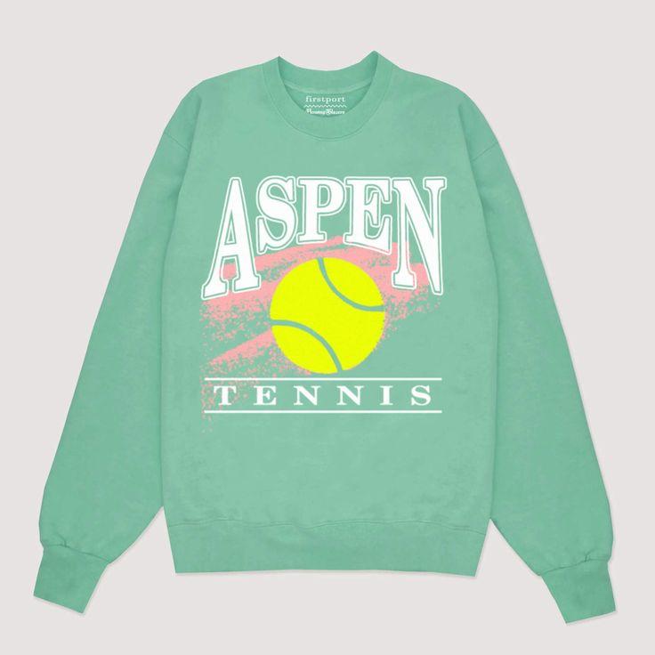 Notes Durable Firstport crewneck sweatshirt. This item ...
