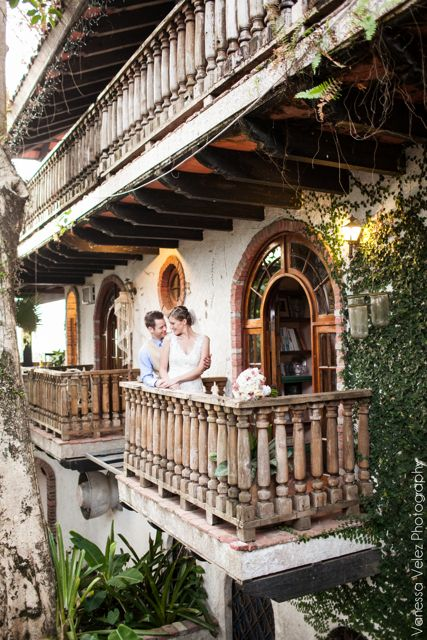 Emily & Jim Wedding at Hacienda Siesta Alegre, in Rio Grande, Puerto Rico by Vanessa Velez Photography