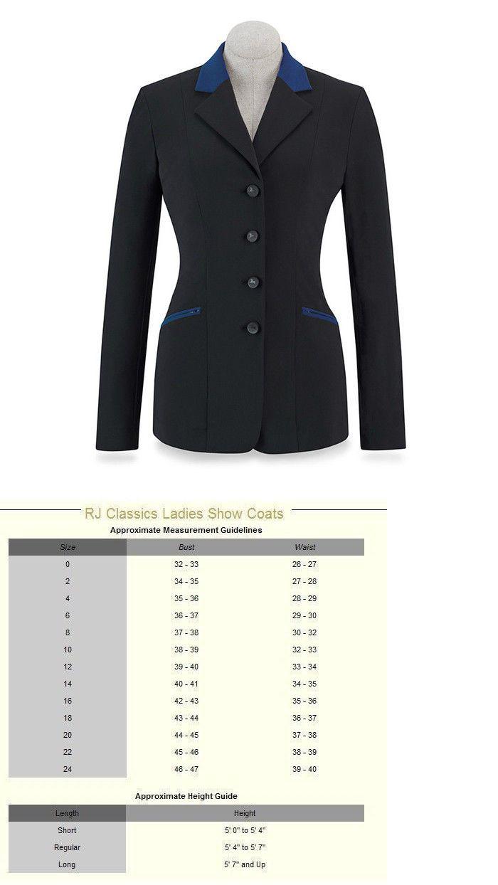 e1945329d English Show Coats 183368  Rj Classics Ladies Victory Hunt Coat ...