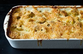 Celery and Fennel Gratin Recipe on Food52, a recipe on Food52