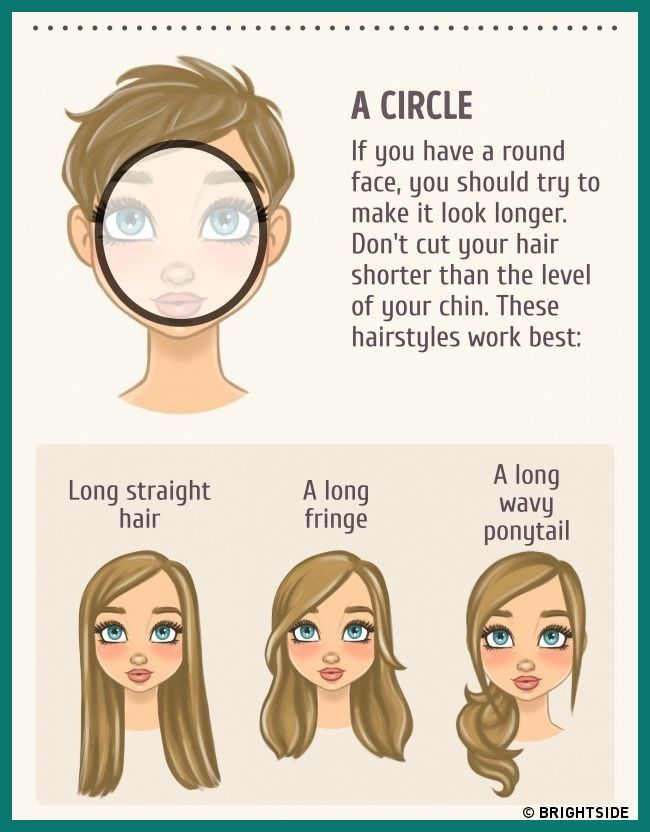 12 Top What Hairstyle Looks Good On A Round Face Photo Face Shape Hairstyles Cool Hairstyles Hair Styles