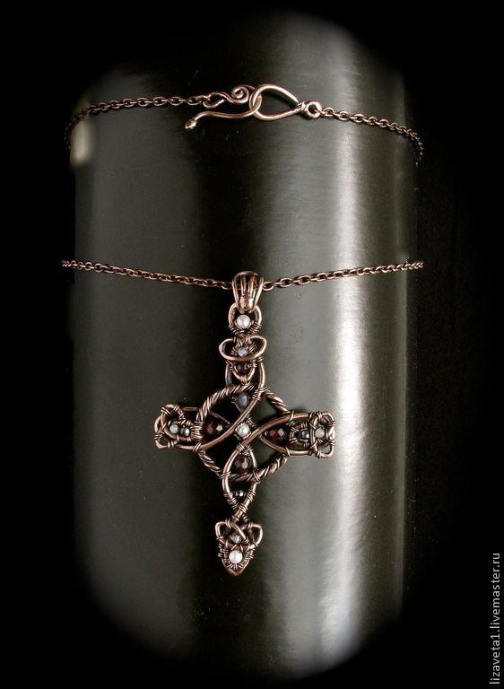 Купить Кельтский крест - кельтский крест, кельтика, кельтский, крест, кельтский стиль, кельтский узор