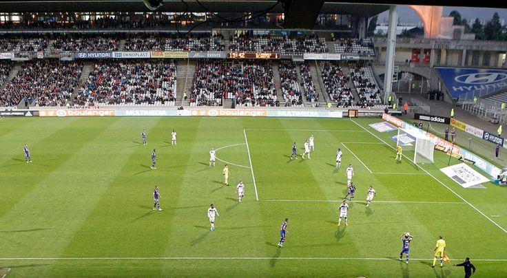 CA Bastia vs Nancy Soccer Live Stream - Coupe de France