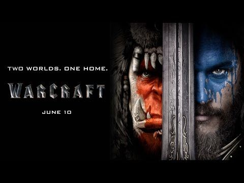 Warcraft Trailer Preview: War is Coming -- first we have Duncan Jones' 'Warcraft'! Hope it's not just mainstream action...