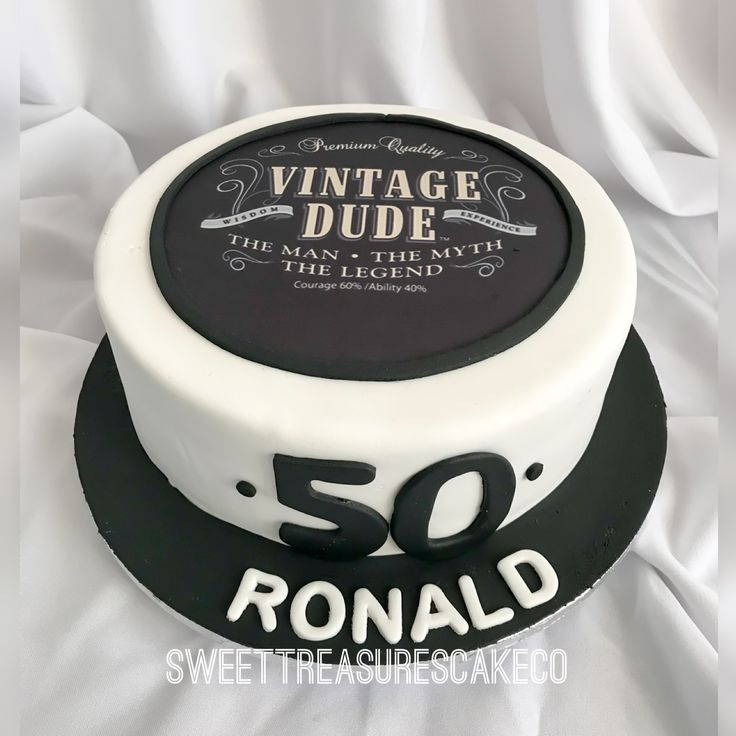 Ronald ... a legend. Celebrated his 50th birthday with this 'vintage dudes' cake. #Ronald #50 #50thbirthday  #50yearsold #celebrations #celebrationcakes #cake #party #sweettreasures #sweettreasurescakeco #johannesburg #southafrica