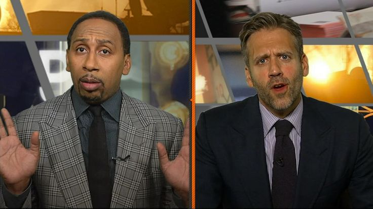 Max Kellerman says the Celtics are the victors for coming away from the trade with Kyrie Irving, but Stephen A. Smith can't rationalize the sacrifices Boston made to do so.