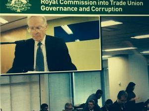 Trade Union Royal Commissioner Dyson Heydon has given several people an early Christmas present with his Interim Report, writes Peter Wicks from Wixxyleaks.   https://independentaustralia.net/life/life-display/commissioner-heydons-curiously-incomplete-turc-report,7217