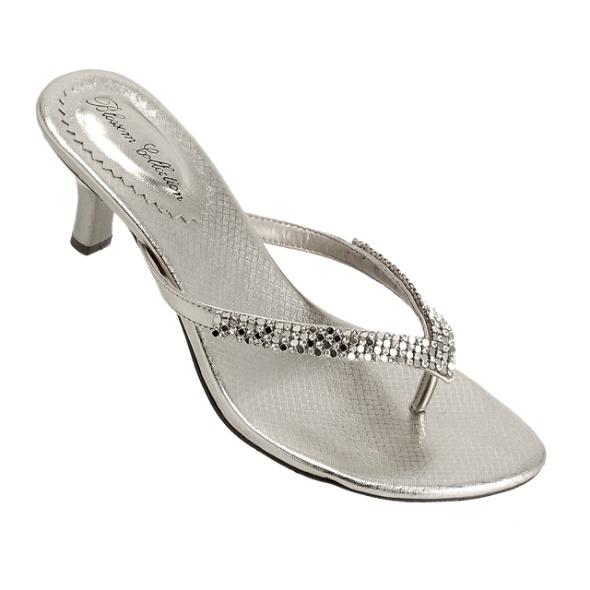 if Cinderella wore flip flops