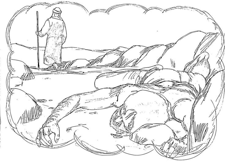 the good samaritan coloring page google search - Good Samaritan Coloring Page