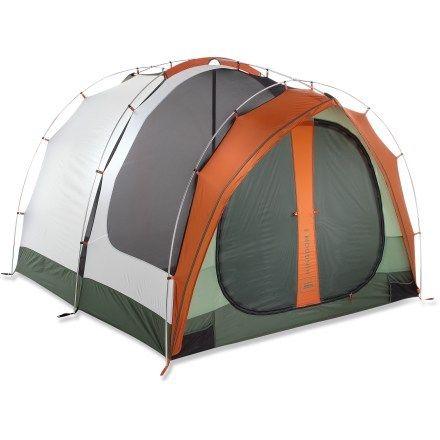 REI Kingdom 4 Tent - 2012
