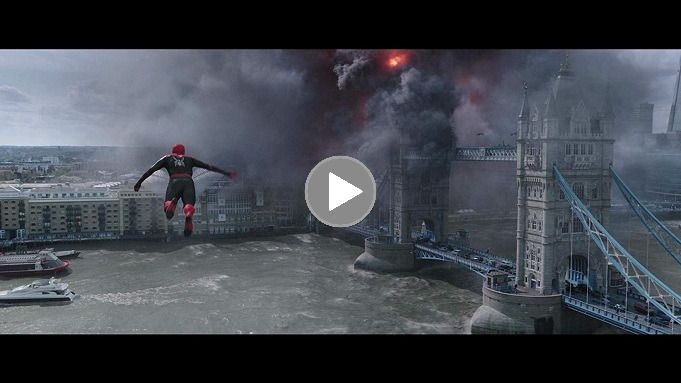 Watch Spider Man Far From Home Full Streaming Online 2019 Spiderman Movies Now And Then Movie