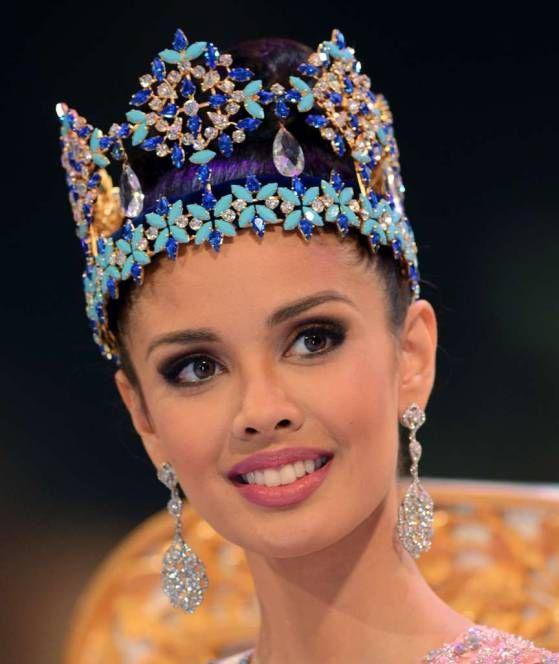 """Es gibt keine """"schönste Frau der Welt""""   Gekröntes Haupt – Miss Philippinen ist die schönste Frau der Welt"""