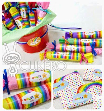 Cukero Papelería: Cumpleaños