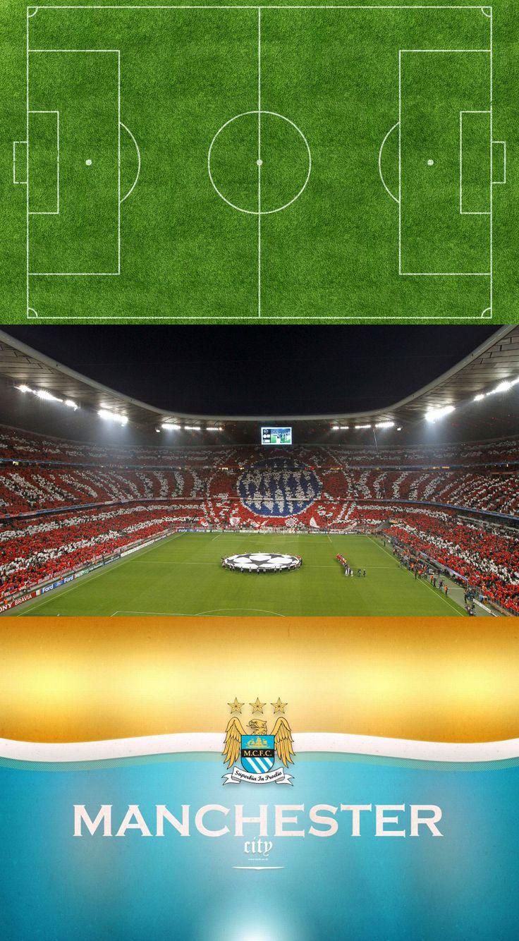 background, wallpapers, stadium, grass, football, gdefon, razmetka, original, stadion, futbol, trava, sverxu