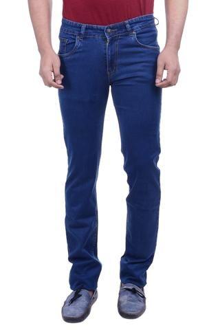 Men Basic Denim – Hoffmen Fashions Pvt Ltd