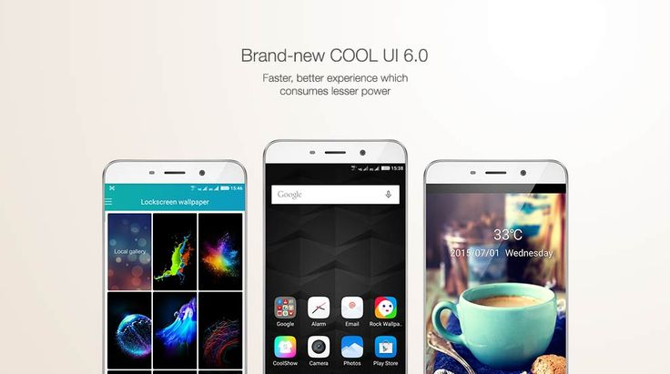 """Chinese mobile maker Coolpad has announced """"Coolpad Note 3"""" phone in India for Just Rs 8,999 and will be available exclusively through Amazon India Website. CoolPad Note 3 was initially launched in China this July."""