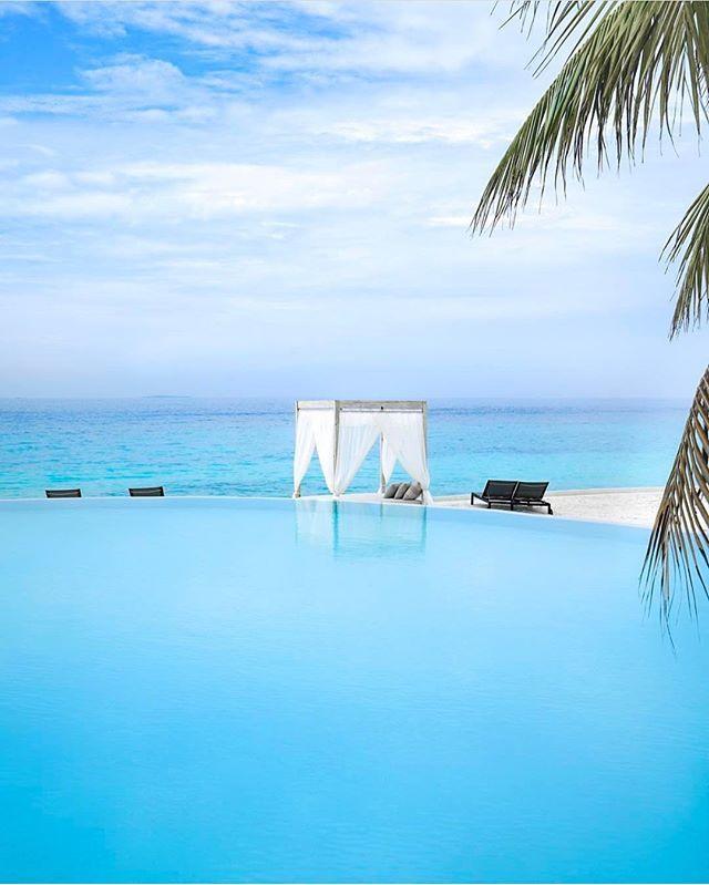 Is this heaven on earth? Amilla Fushi Maldives  @michutravel  #MyVillas #AmillaFushu #Maldives #EnjoyMaldives #VisitMaldives #DiscoverMaldives