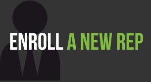 Enroll a New Rep Si usted quiere hacer parte de este maravilloso Proyecto dejemelo saber 317 700 9765